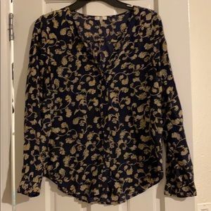 Women's Joie blouse size small